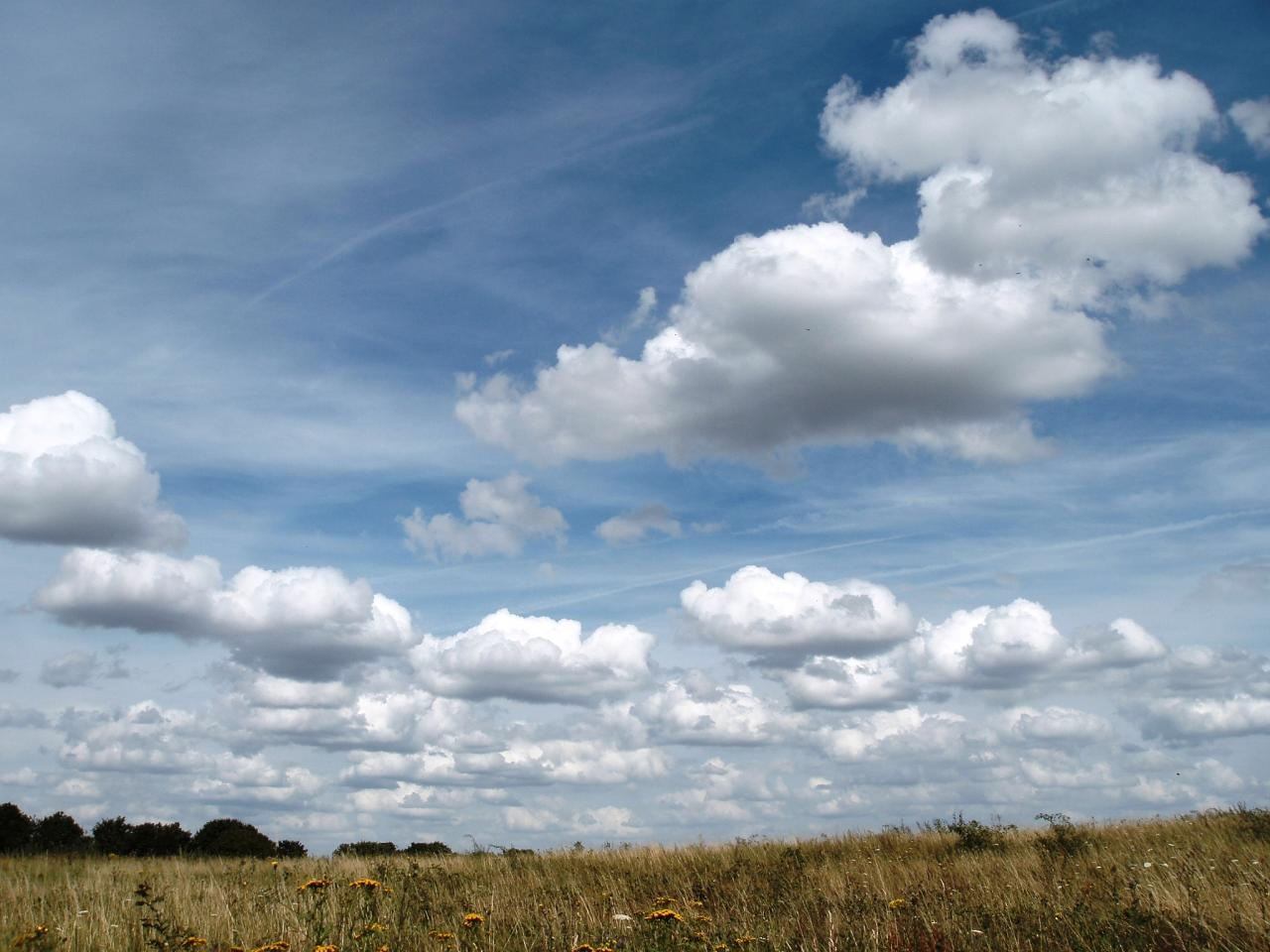 ciels et nuages